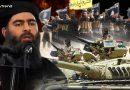 बगदादी और आईएसआईएस का अंत नजदीक, लड़ाकों से कहा – नदियों में पानी की जगह काफिरों का खून बहाओ