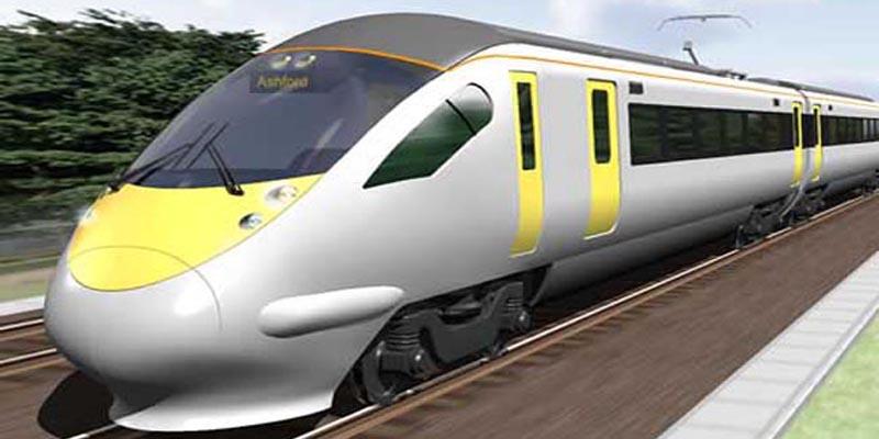 मोदी के हाई स्पीड ट्रेन की योजना