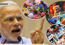 जानियें कौन सी रणनीति अपना रही है मोदी सरकार चीन को भारतीय बाजार से बाहर करने के लिए!
