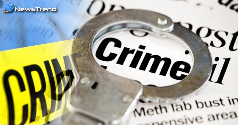note ban underworld crime rate decrease