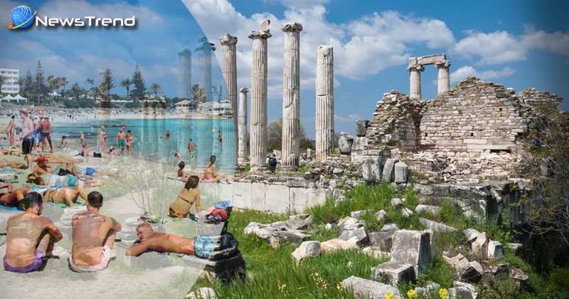 sex goddess aphrodite temple cyprus