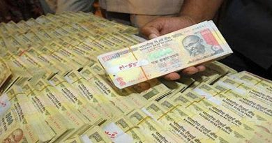IB reports major crash hawala transactions