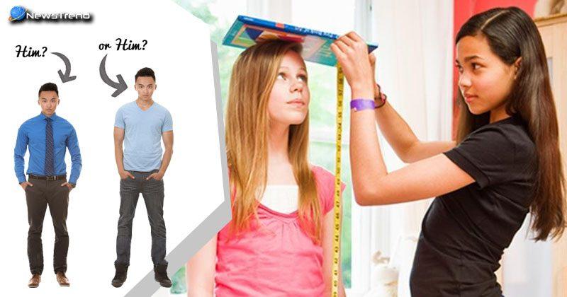 लम्बाई बढ़ाने का का आसान तरीका, अपनाइए कुछ आसान और सस्ते घरेलू उपाय!