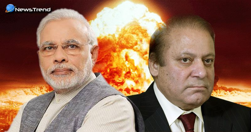 War Situation India Pakistan