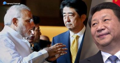 India and Japan sign nuclear deal