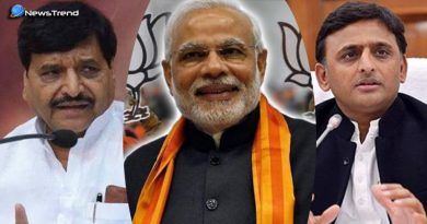 UP Election BJP's mission