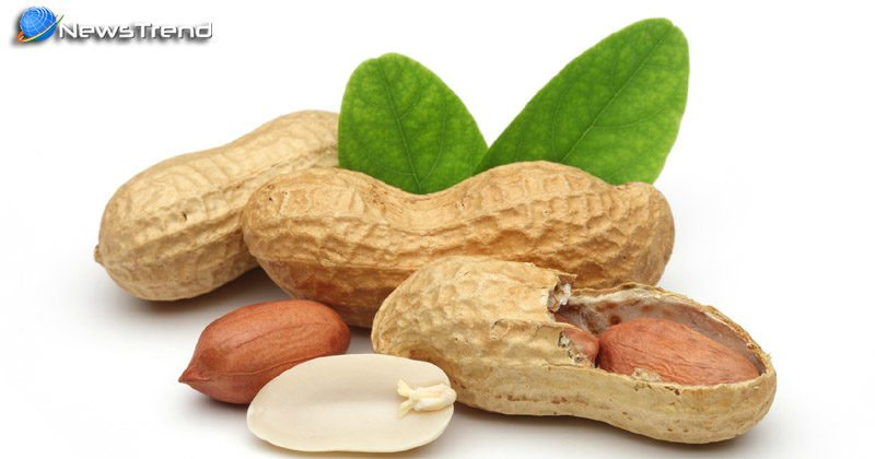 health benefits in winter peanuts