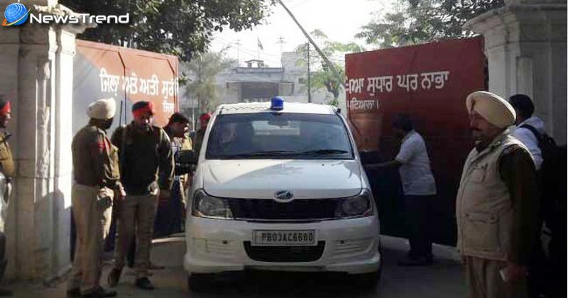 Patiala attacked at nabha jail