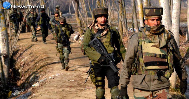 War between India and Pakistan