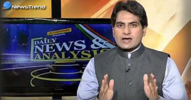 Zee news sudhir chaudhary resign