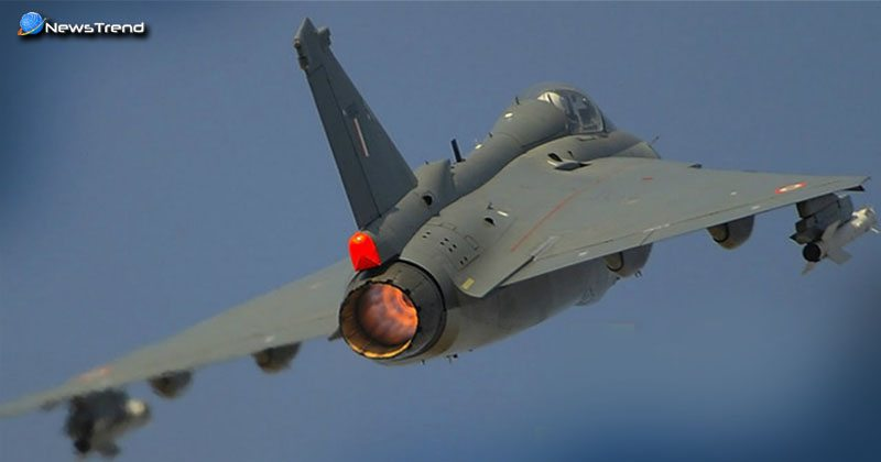 Tejas to be inducted in Indian Air Force
