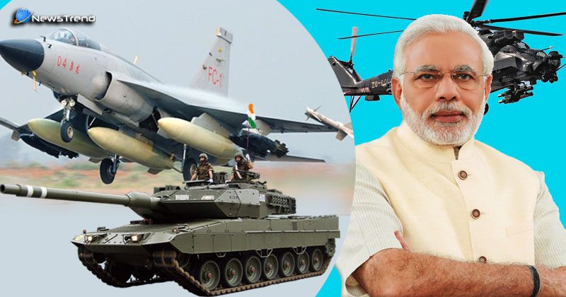 Defence Ministry approves procurement of Tejas