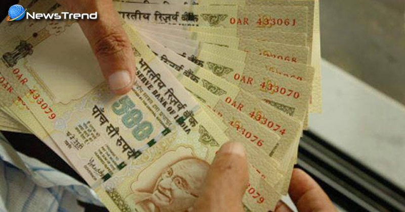 500 ruppes old notes will continue accepted 15 utility bill payments