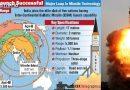 'अग्नि-5' मिसाइल का परीक्षण सफल – भारत के निशाने पर होगी पाक-चीन समेत आधी दुनिया!