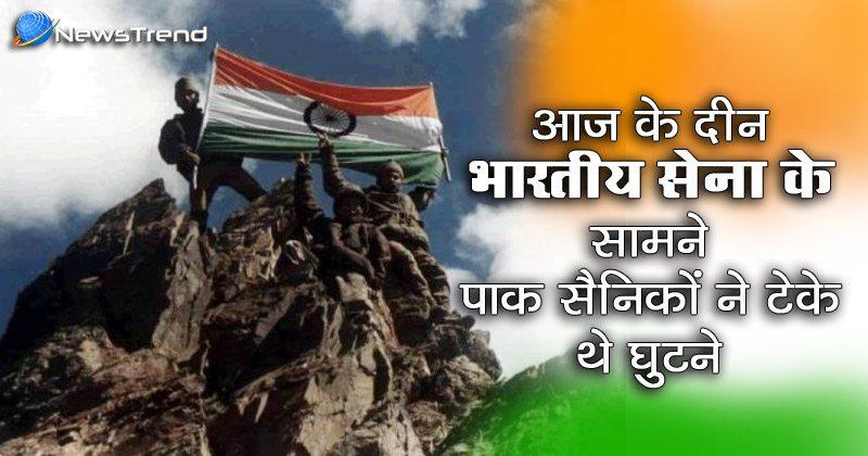 Photo of विजय दिवस:आज के दिन भारतीय सेना के सामने 93,000 पाकसैनिकों ने टेके थे घुटने,शहीदों को हमारा नमन