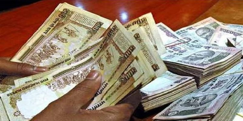 Government warns black money holders