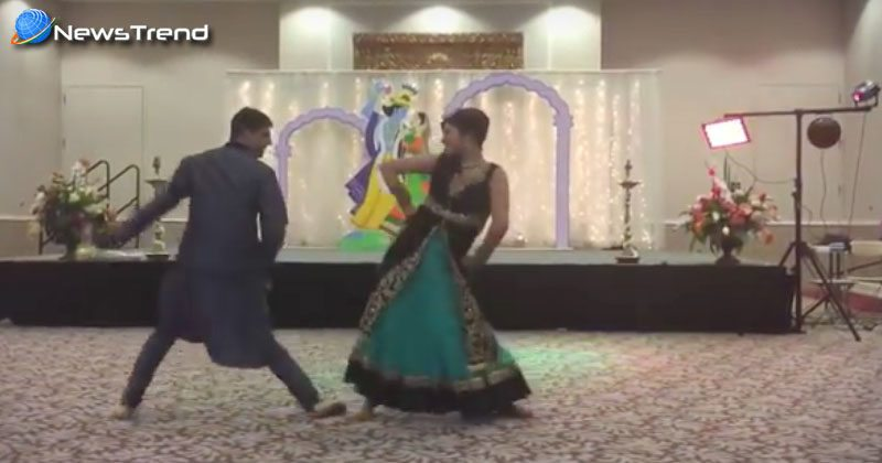 brother and sister dance