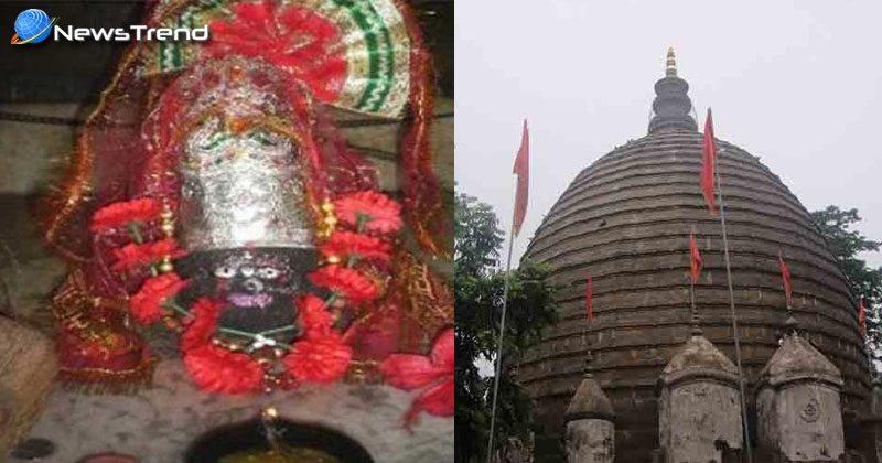 चूड़ामणि देवी मंदिर : यहाँ चोरी करने से पूरी होती है हर मनोकामना!