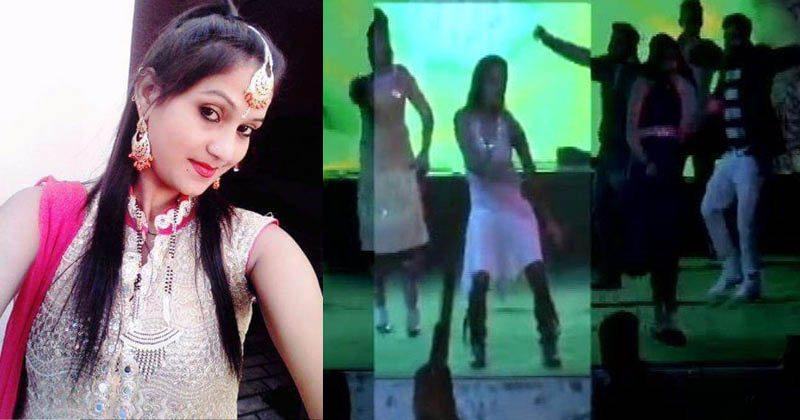 Dancer shot and killed in Punjab