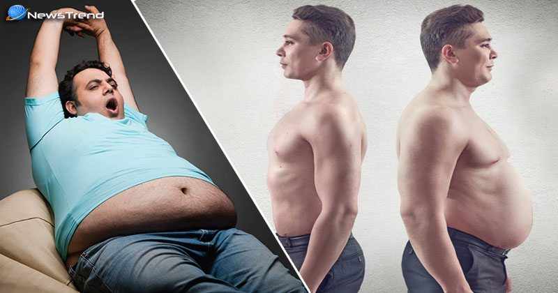 fat loss 5 tips