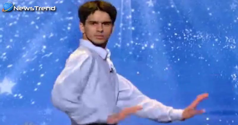 Photo of 'अमेरिका गॉट टैलेंट' शो में इस लड़के ने किया ऋतिक रोशन के गाने पर अद्भुत डांस…. देखें वीडियो!