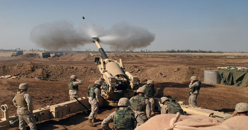 india america howitzer tan deal final