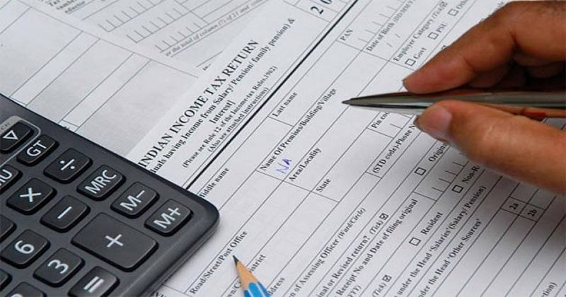 Income tax non filers identified