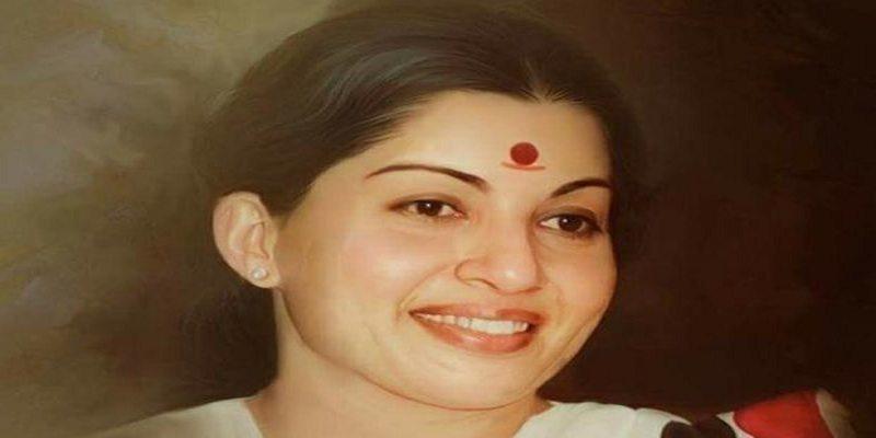 Jayalalithaa son claim to her property