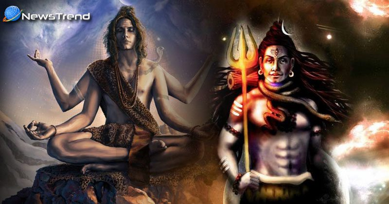 lord shiv very powerful aarti Jai shiv omkara
