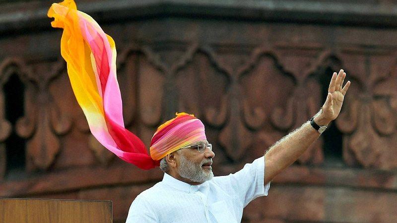 PM address on demonetisation