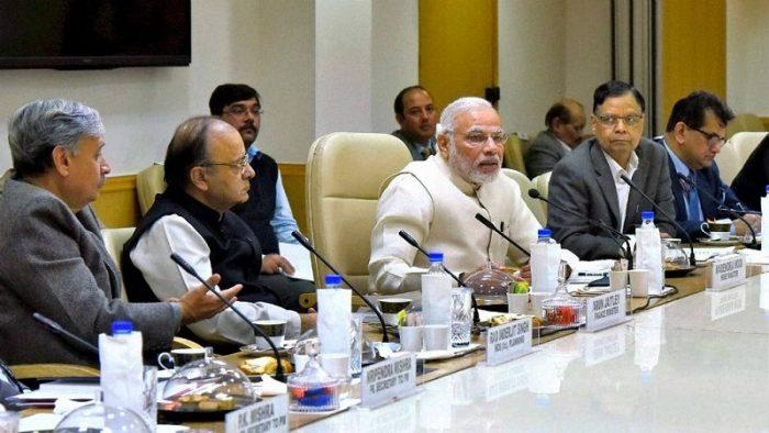 PM Modi address on demonetisation