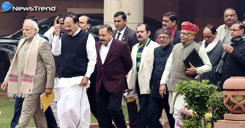 Photo of शीतकालीन सत्र के आखिरी तीन दिन: पीएम मोदी की मौजूदगी में फिर मच सकता है संसद में हंगामा!