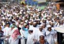 सरकार के विरोध में ३ लाख मुस्लिम उतरे सडकों पर, जाने क्या है इन की मांग ?