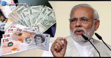Plastic currency notes