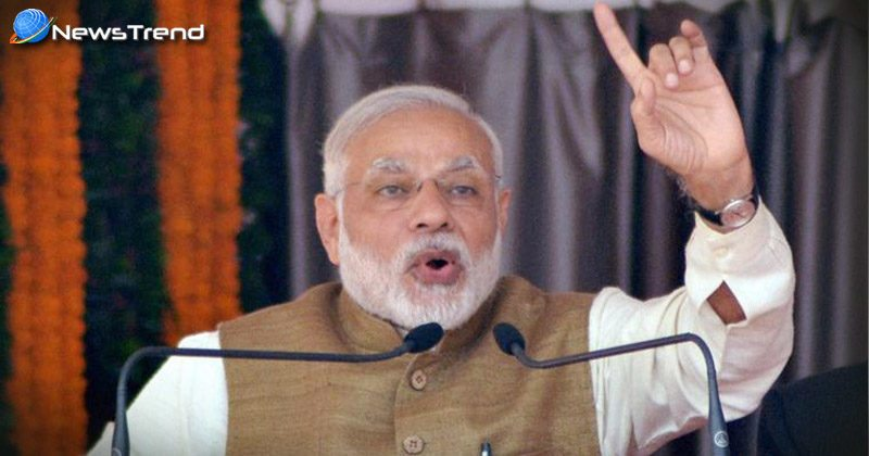 प्रधानमंत्री ने खुद ऑनलाइन लिखकर देशवासियों को दिया नोटबंदी के बारे में ये सन्देश !