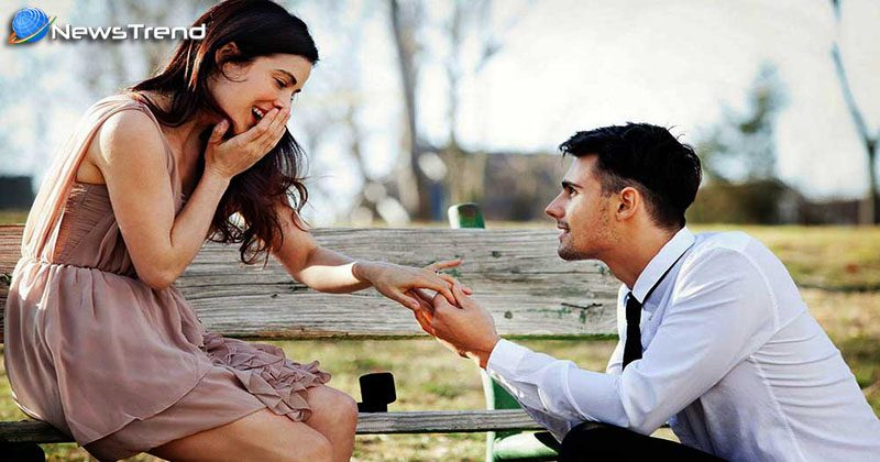such proposed to the girl