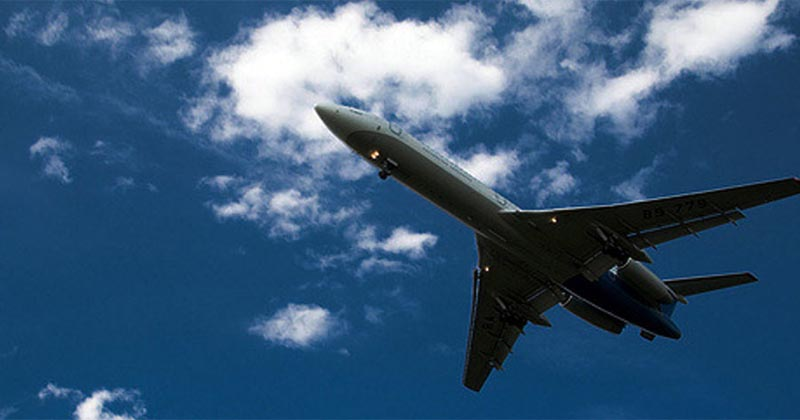 russian military aircraft missing