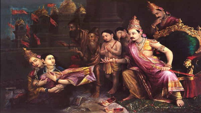 Facts about sita