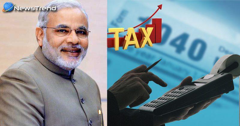 Photo of खुशखबरीः पीएम मोदी की सौगात – टैक्स फ्री होगा अपना इंडिया, अब आपको नहीं देगा होगा टैक्स!