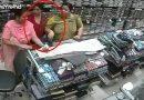 इन तीन महिलाओं ने दुकान में घुसकर की ऐसी शर्मनाक हरकत, जिसे देखकर हो जायेंगे आप दंग…. वीडियो वायरल!