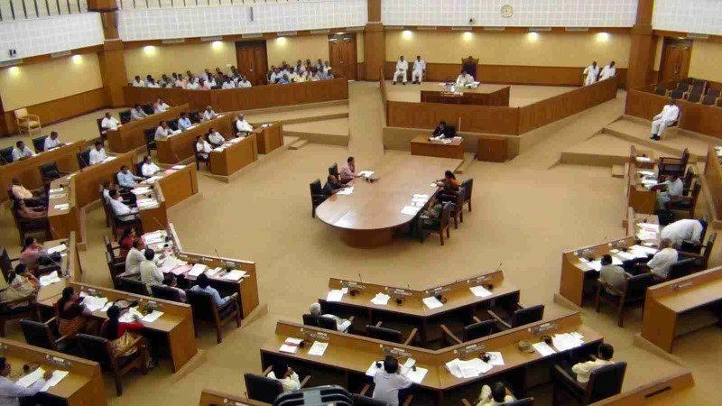 Tripura assembly speaker