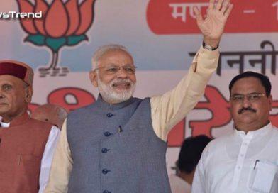आज मुरादाबाद की परिवर्तन रैली में फिर से विपक्ष पर निशाना साध सकते हैं प्रधानमंत्री मोदी!