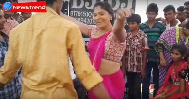 Video : amazing dance, aunty dance, aunty super dance, dance dhamaka, Girl's dance, hariyanvi songs, hot dance, street dance.