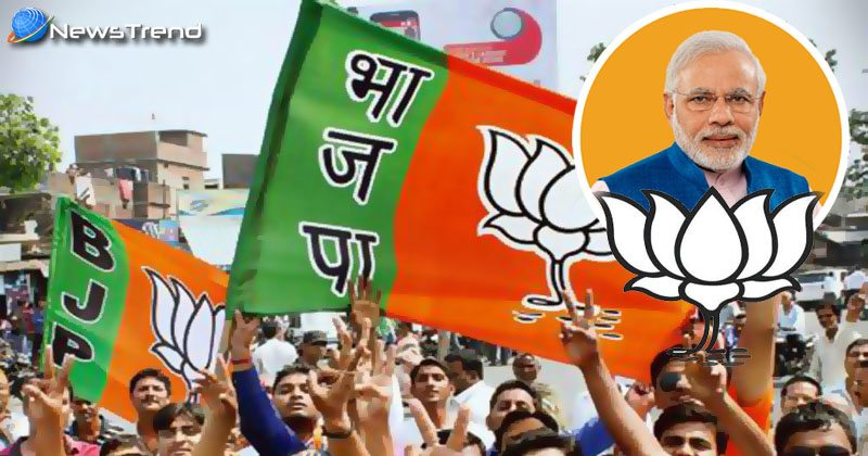 Photo of विधानसभा 2017: सर्वे – उत्तर प्रदेश, पंजाब, और उत्तराखंड में पूर्ण बहुमत के साथ बनेगी भाजपा की सरकार!