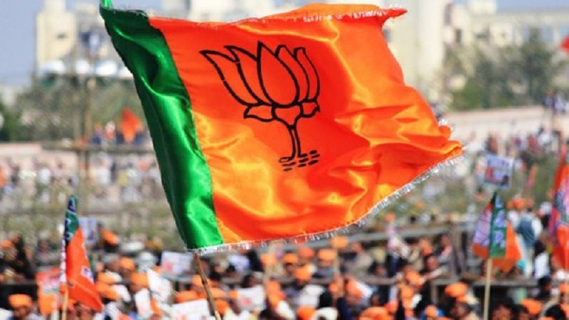 BJP releases candidates list