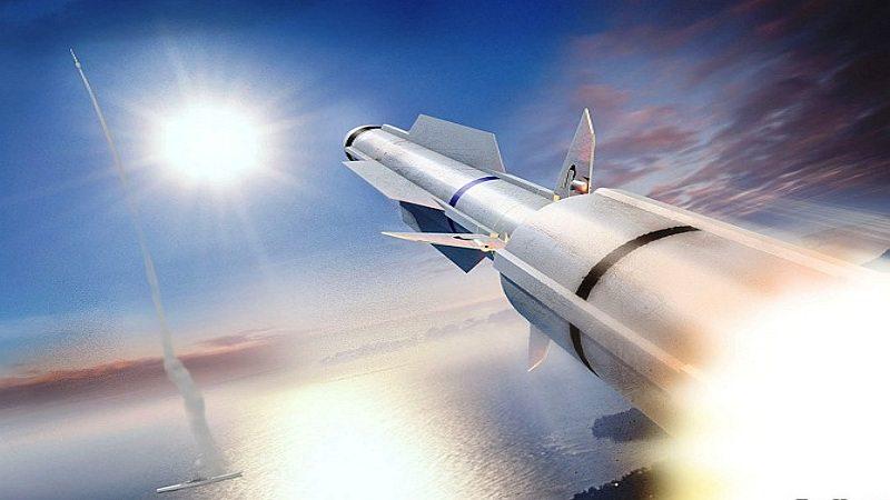 Agni 4 missile test