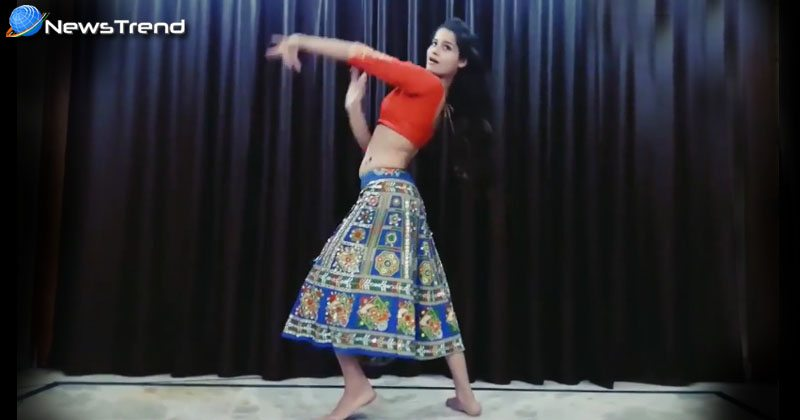 Photo of लैला मैं लैला गाने पर इस लड़की का डांस देखकर यक़ीनन भूल जायेंगे आप सनी लियोनी को… देखें वीडियो!