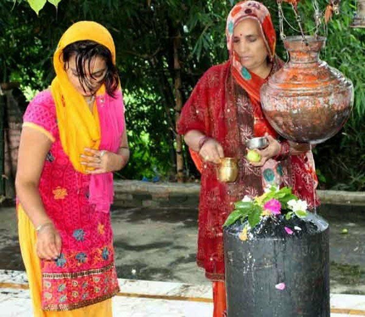 Gorakhpur shivling