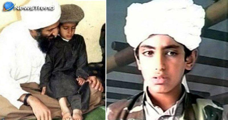 hamza laden terrorist