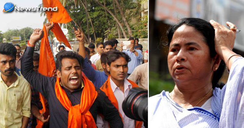 Hindu Sena on Bengal Riots
